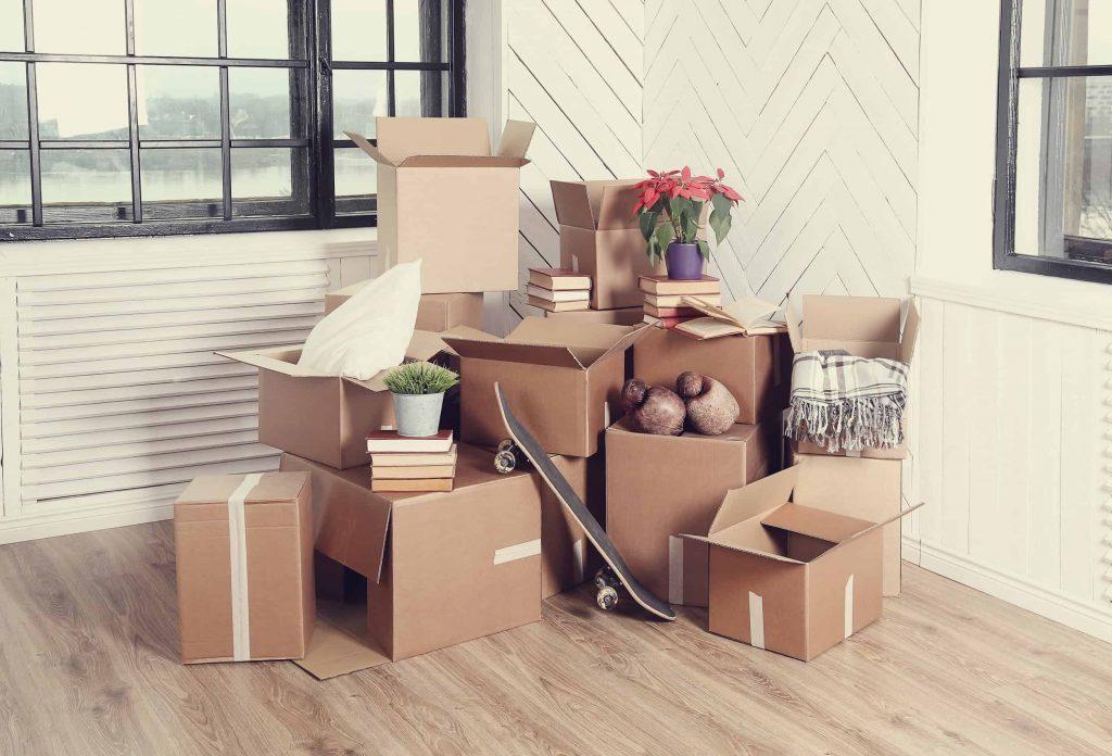 Dịch vụ bán thùng Carton chuyển nhà Quận 7 chất lượng cao