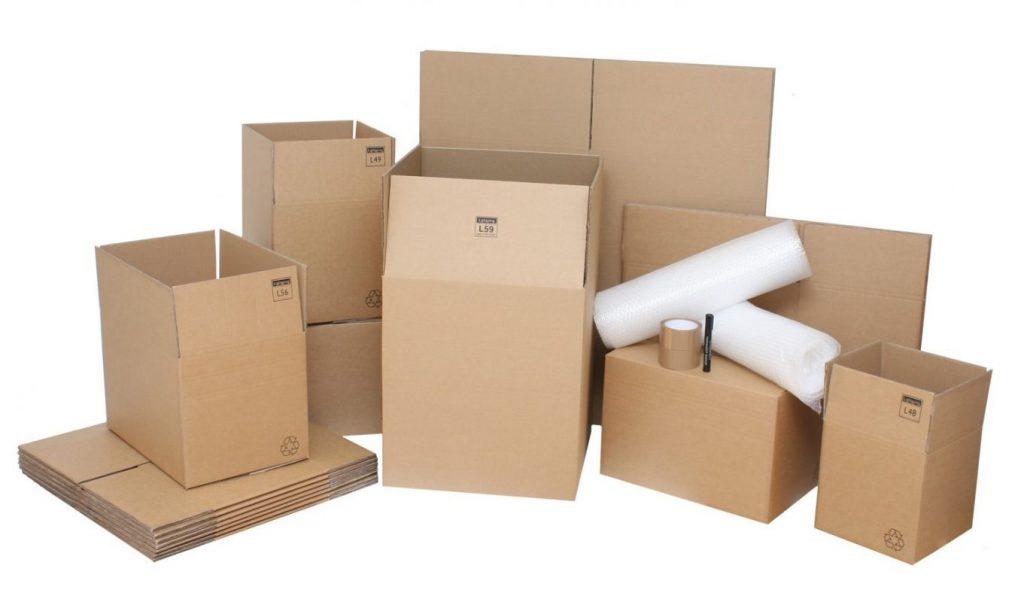 bán thùng carton chuyển nhà Quận Tân Phú chuyên nghiệp